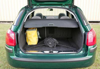 peugeot 407 sw 2 0 hdi auto executive la grande s duction photo 4 l 39 argus. Black Bedroom Furniture Sets. Home Design Ideas