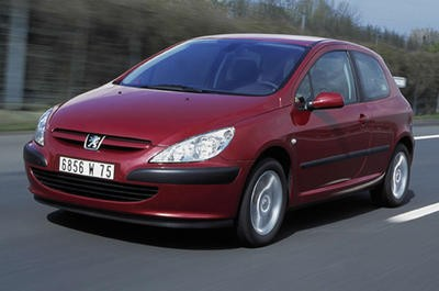 peugeot 307 berline break et sw photo 1 l 39 argus. Black Bedroom Furniture Sets. Home Design Ideas