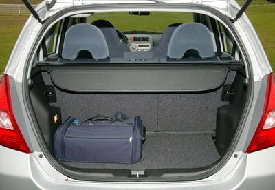 Renault Modus 1.4 16V - Honda Jazz 1.4 : ingénieuses ...