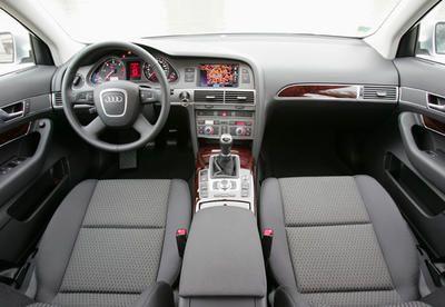 Audi A6 2 0 Tdi Photo 4 L Argus