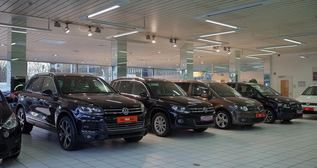 Acheter une voiture d'occasion en Allemagne : pièges et ...