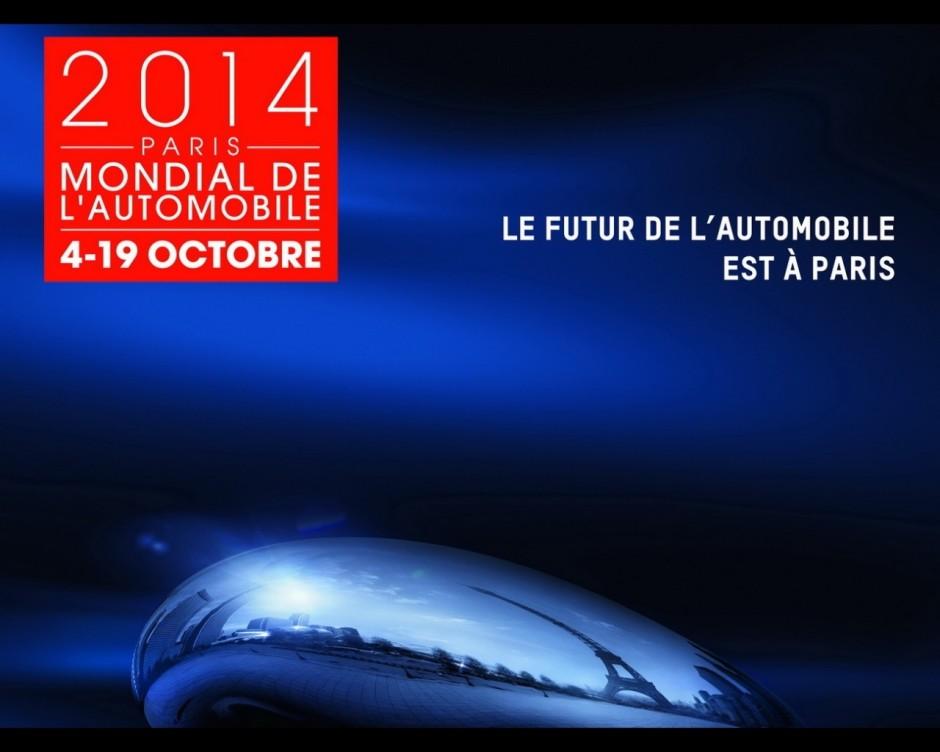 Mondial 2014 toutes les nouveaut s du salon auto de for Salon de l auto de paris