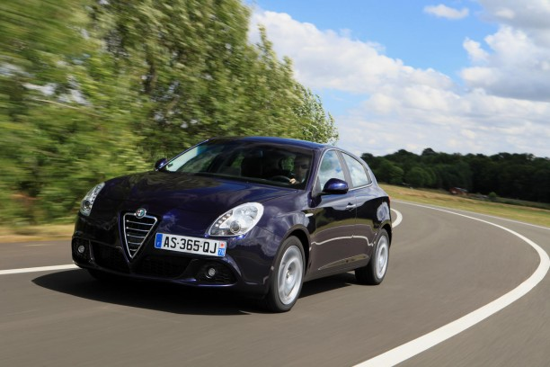 alfa romeo giulietta 1 4 multiair 170 passion r compens e l 39 argus. Black Bedroom Furniture Sets. Home Design Ideas