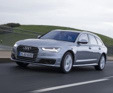 Essai Audi A6 Avant 2.0 TDI 190 restyl�e : � dose hom�opathique