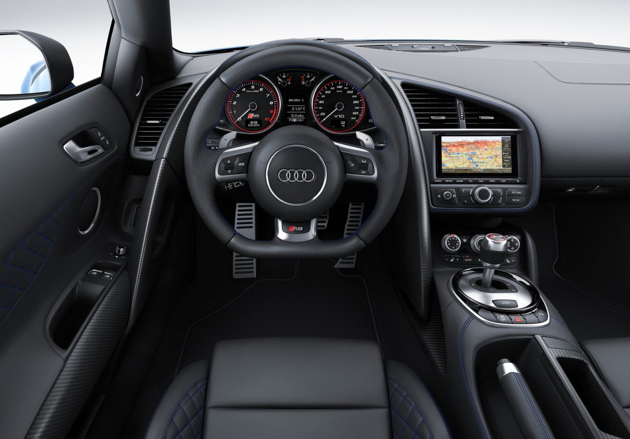 audi r8 lmx 2014 une s rie limit e dot e de feux au. Black Bedroom Furniture Sets. Home Design Ideas