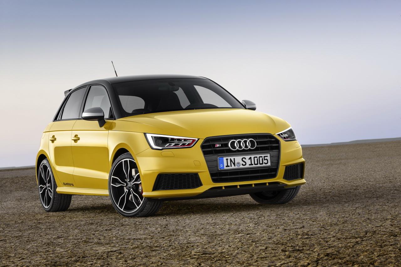 Audi S1 occasion et neuf  Vente voiture Audi S1  AVUS