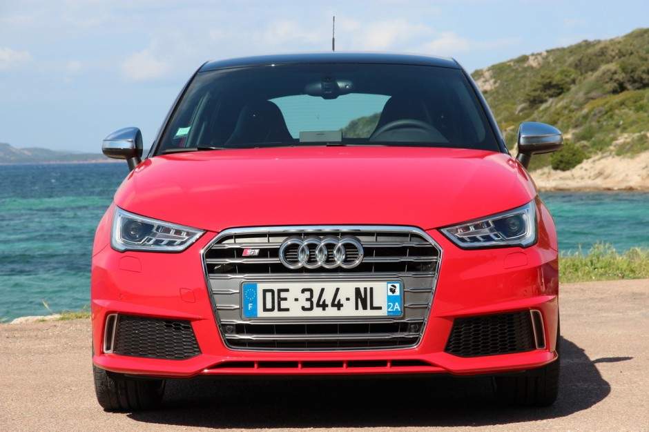essai audi s1 sportback 2014 quel caract re photo 45 l 39 argus. Black Bedroom Furniture Sets. Home Design Ideas