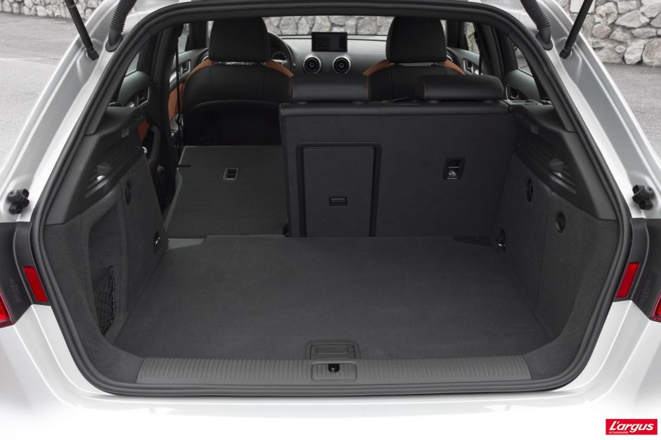 l 39 audi a3 sportback 2 0 tdi 184 l 39 essai photo 24 l 39 argus. Black Bedroom Furniture Sets. Home Design Ideas