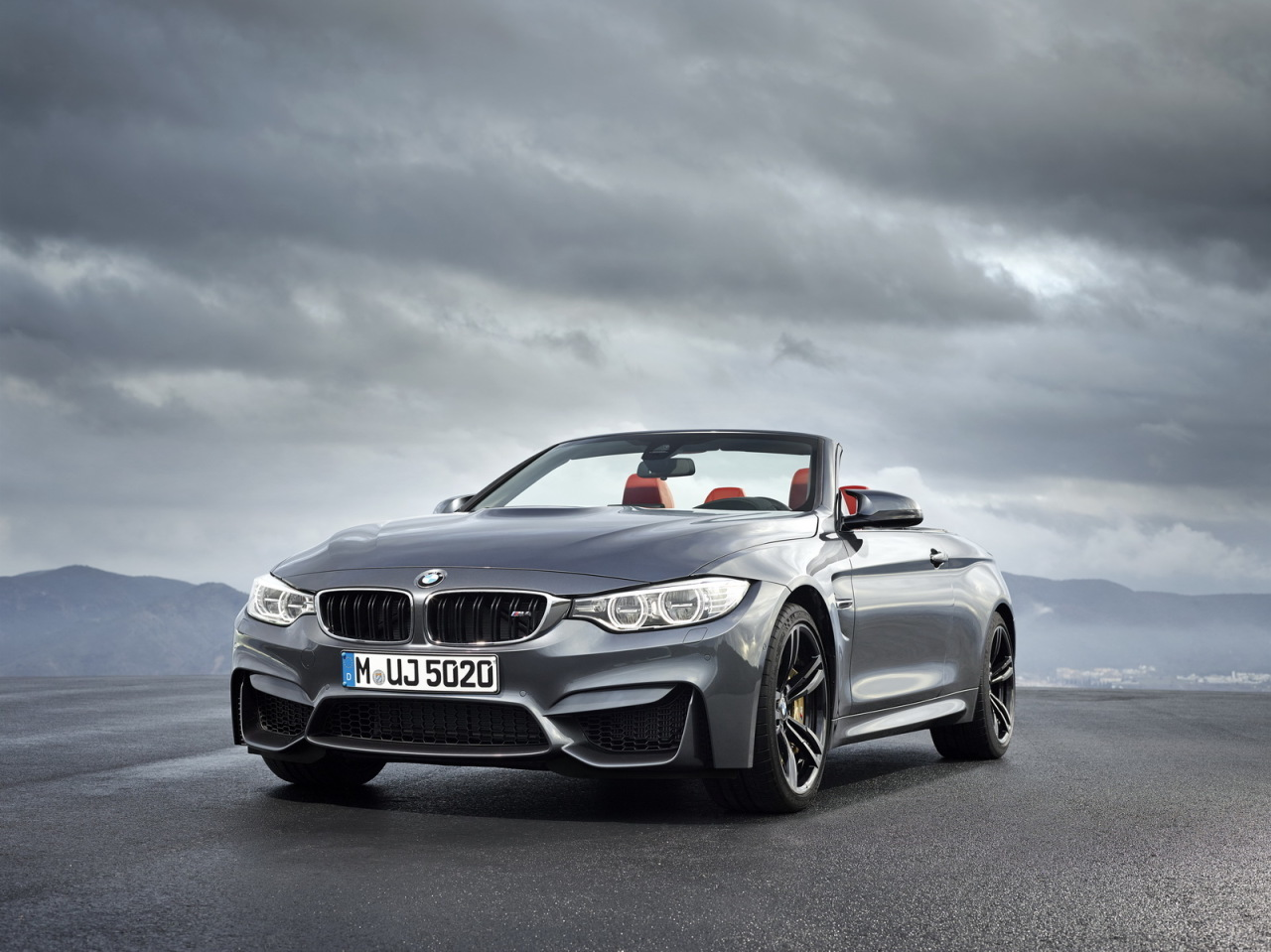 prix bmw m4 cabriolet partir de 88 500 euros l 39 argus. Black Bedroom Furniture Sets. Home Design Ideas