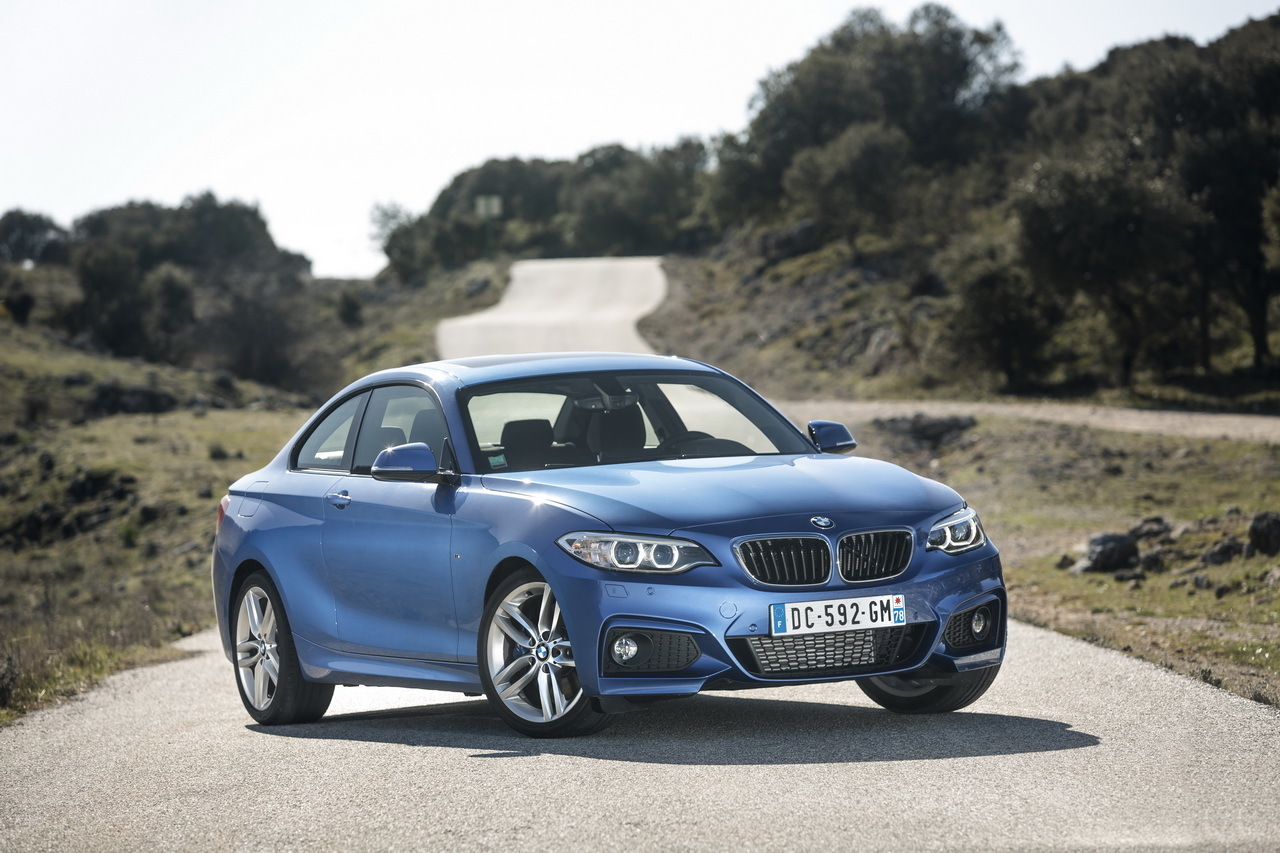 la bmw 220d coup l 39 essai photo 17 l 39 argus. Black Bedroom Furniture Sets. Home Design Ideas