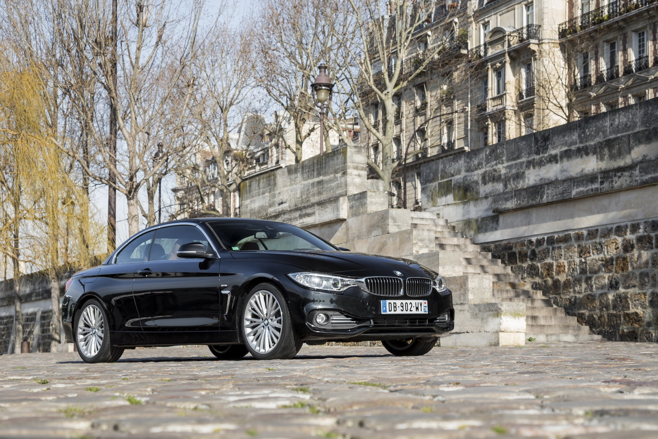 bmw s rie 4 cabriolet 2014 la 428i cc l 39 essai photo 10 l 39 argus. Black Bedroom Furniture Sets. Home Design Ideas