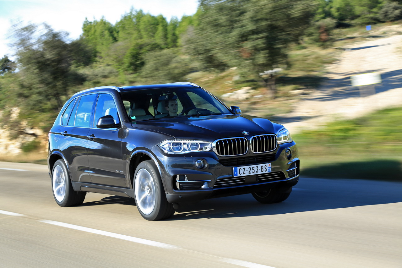 le nouveau bmw x5 30d l 39 essai 2014 photo 2 l 39 argus. Black Bedroom Furniture Sets. Home Design Ideas