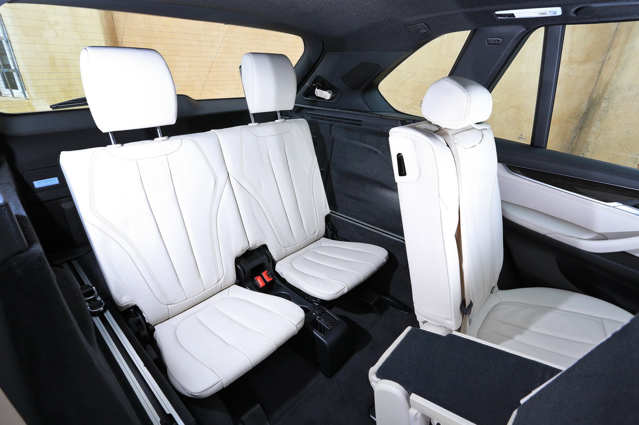 le nouveau bmw x5 30d l 39 essai 2014 l 39 argus. Black Bedroom Furniture Sets. Home Design Ideas