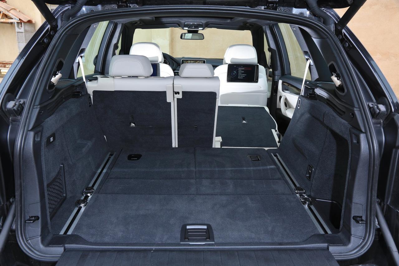 le nouveau bmw x5 30d l 39 essai 2014 photo 40 l 39 argus. Black Bedroom Furniture Sets. Home Design Ideas