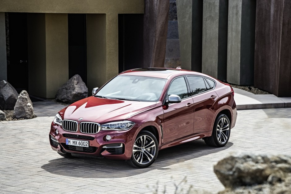 bmw x6 2014 photos et prix du nouveau suv de bmw photo 26 l 39 argus. Black Bedroom Furniture Sets. Home Design Ideas