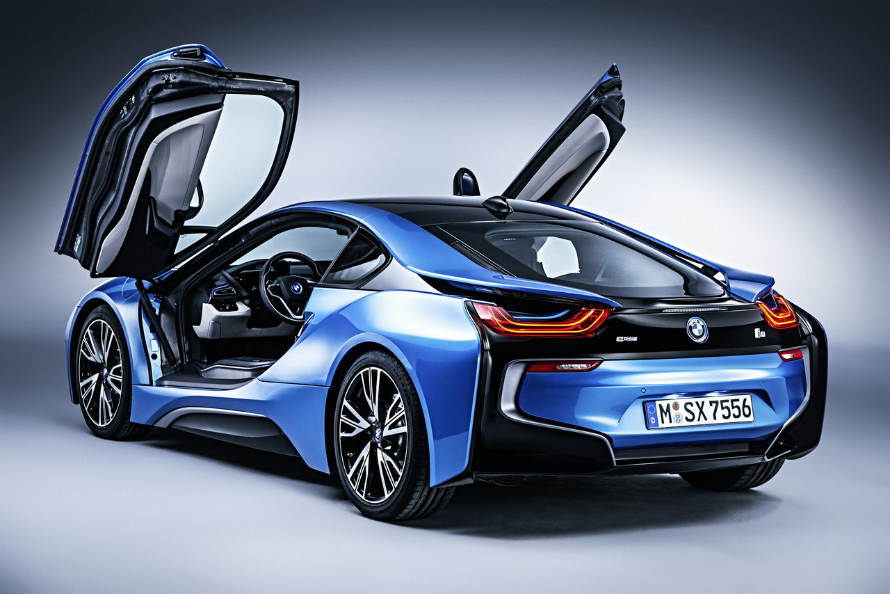 prix bmw i8 2014 des tarifs partir de 145 950 en france photo 51 l 39 argus. Black Bedroom Furniture Sets. Home Design Ideas