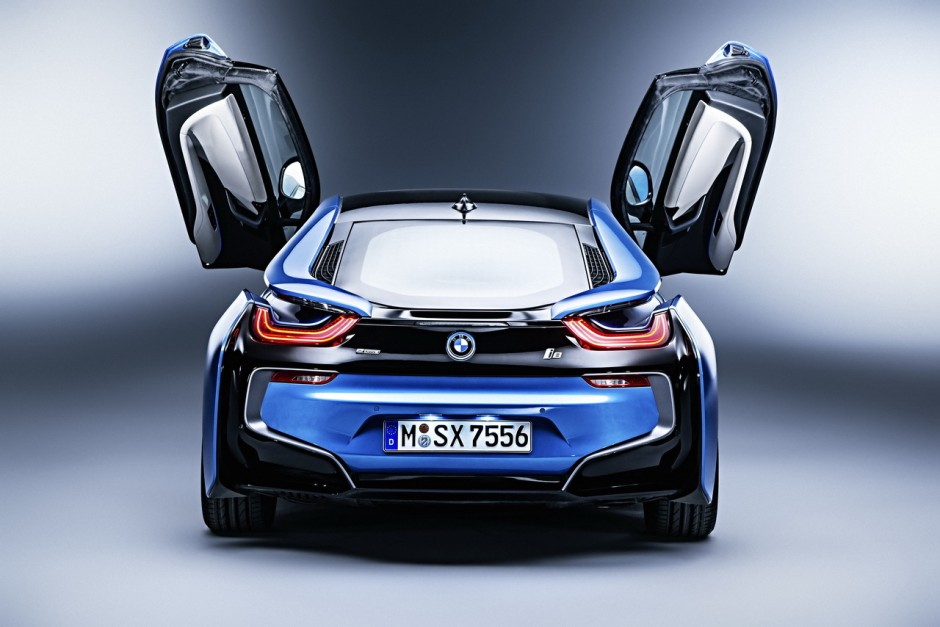 prix bmw i8 2014 des tarifs partir de 145 950 en france photo 58 l 39 argus. Black Bedroom Furniture Sets. Home Design Ideas