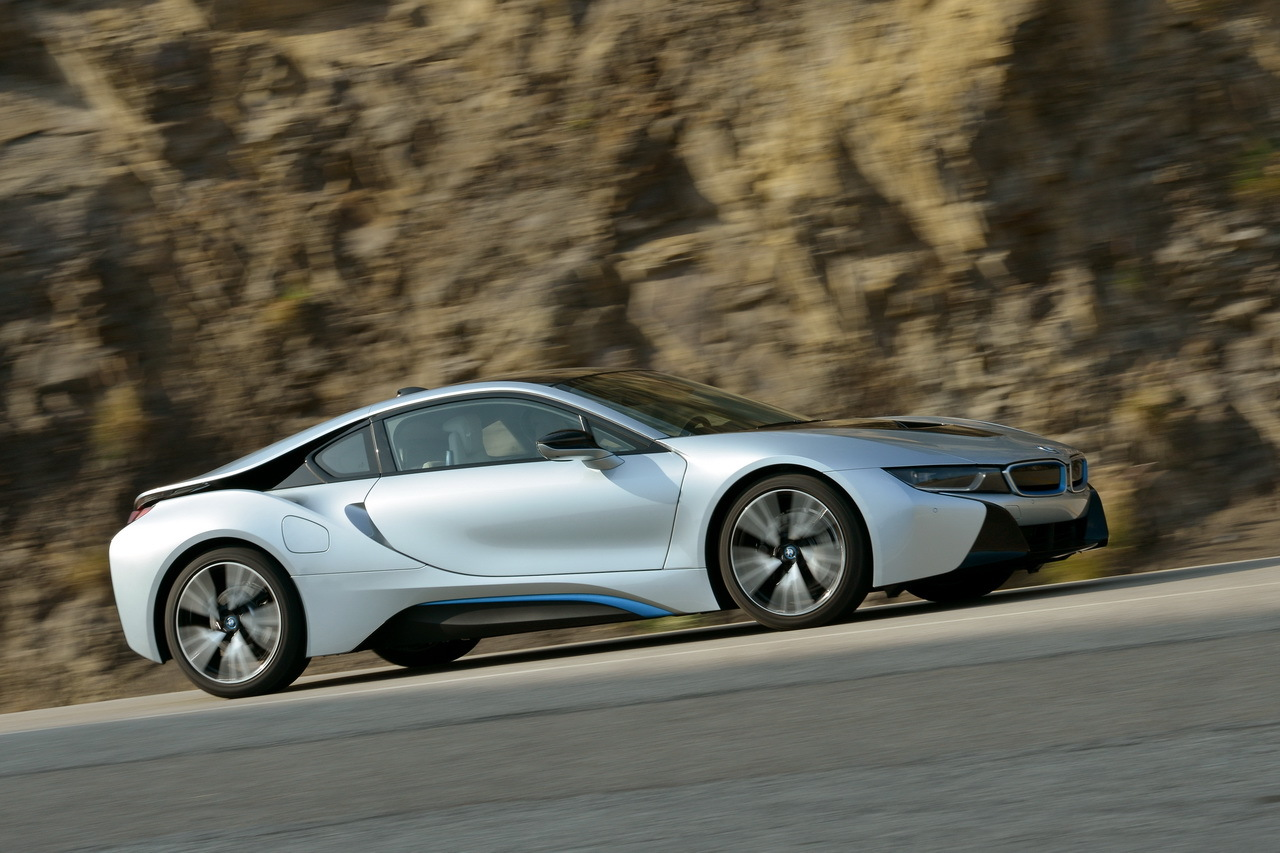 essai bmw i8 le coup sport pas comme les autres photo 11 l 39 argus. Black Bedroom Furniture Sets. Home Design Ideas