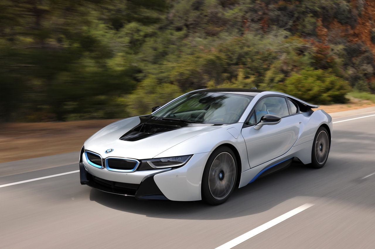 essai bmw i8 le coup sport pas comme les autres photo 13 l 39 argus. Black Bedroom Furniture Sets. Home Design Ideas