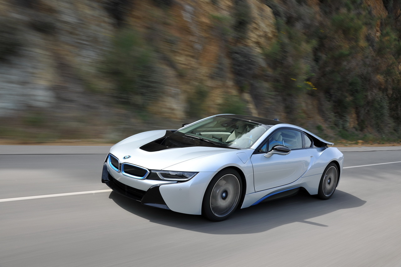 essai bmw i8 le coup sport pas comme les autres photo 16 l 39 argus. Black Bedroom Furniture Sets. Home Design Ideas