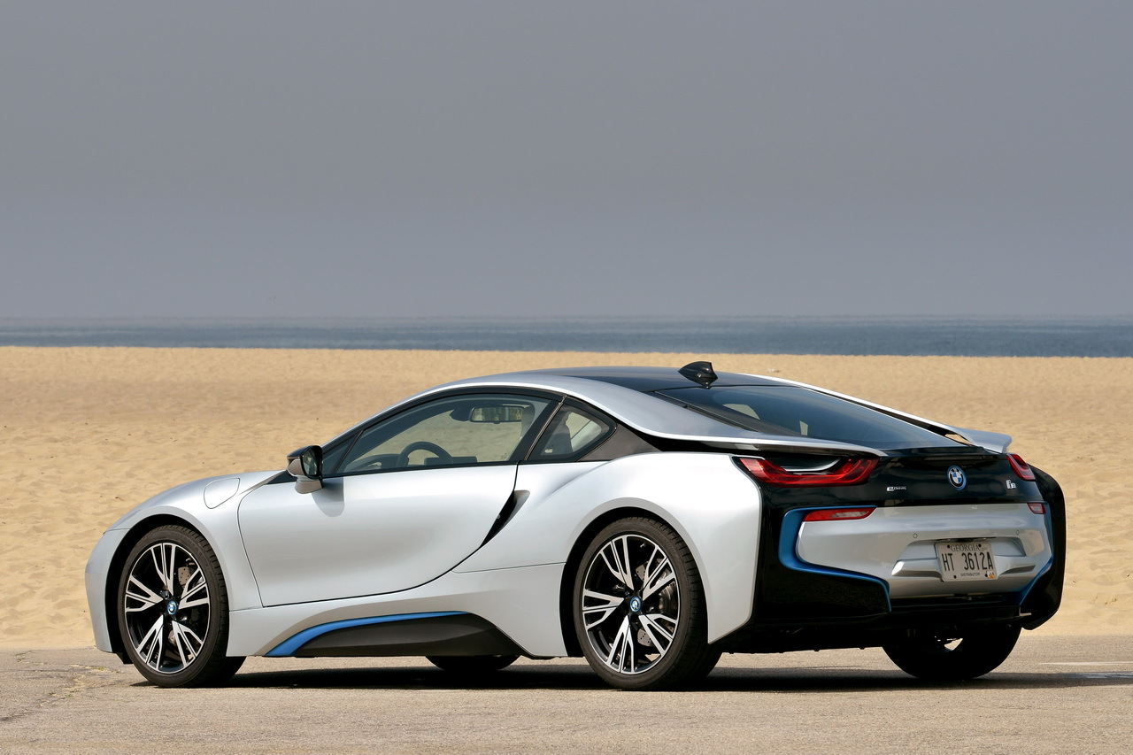 essai bmw i8 le coup sport pas comme les autres photo 50 l 39 argus. Black Bedroom Furniture Sets. Home Design Ideas