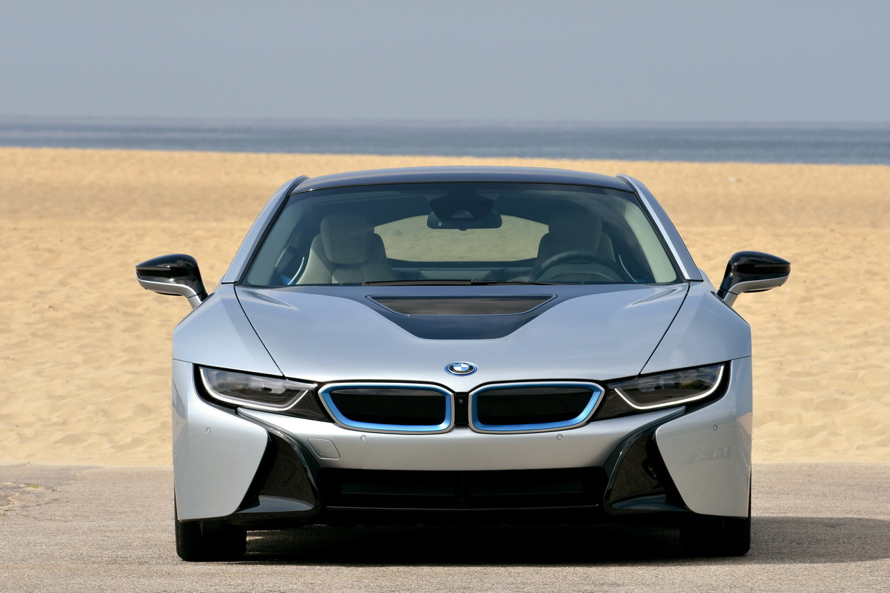 essai bmw i8 le coup sport pas comme les autres photo 52 l 39 argus. Black Bedroom Furniture Sets. Home Design Ideas