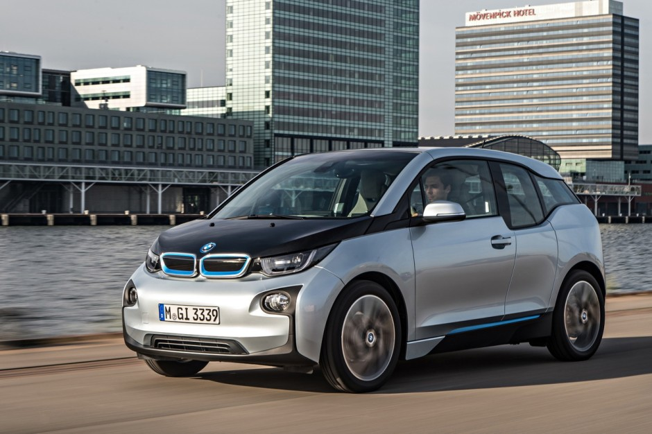 essai bmw i3 2013 l 39 automobile 2 0 en photos et vid os photo 2 l 39 argus. Black Bedroom Furniture Sets. Home Design Ideas