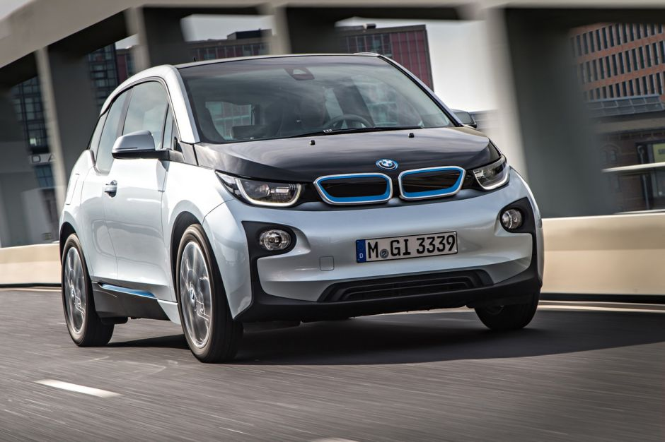 essai bmw i3 2013 l 39 automobile 2 0 en photos et vid os photo 6 l 39 argus. Black Bedroom Furniture Sets. Home Design Ideas
