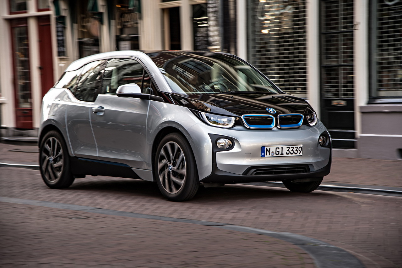 essai bmw i3 2013 l 39 automobile 2 0 en photos et vid os. Black Bedroom Furniture Sets. Home Design Ideas