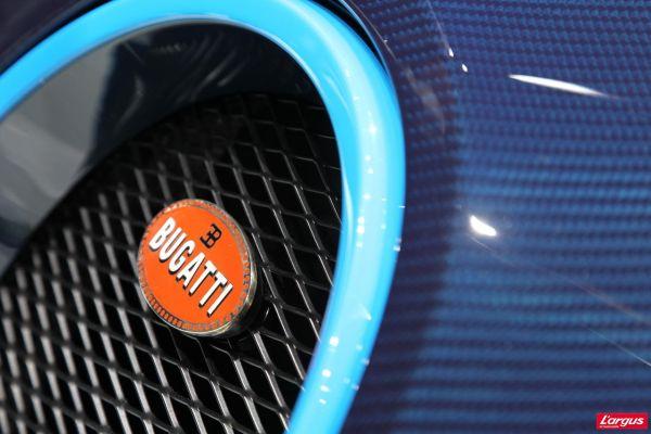 actualit bugatti veyron grand sport l argus. Black Bedroom Furniture Sets. Home Design Ideas