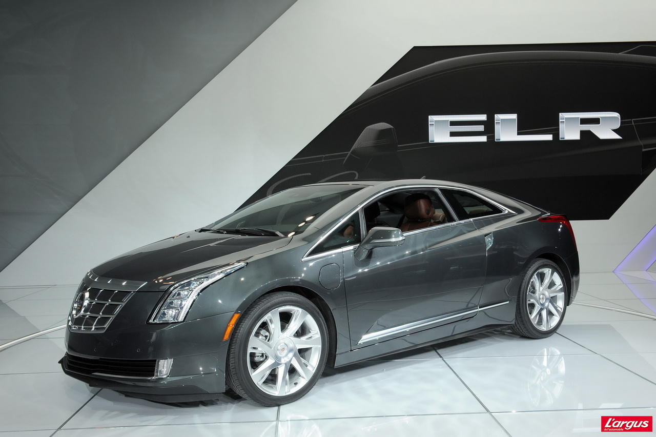cadillac elr plus chic plus s duisant cadillac auto evasion forum auto. Black Bedroom Furniture Sets. Home Design Ideas
