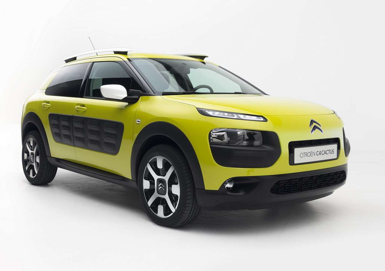 citroen c4 cactus citro n c4 cactus 2014 les prix du nouveau suv de citro n salon de. Black Bedroom Furniture Sets. Home Design Ideas