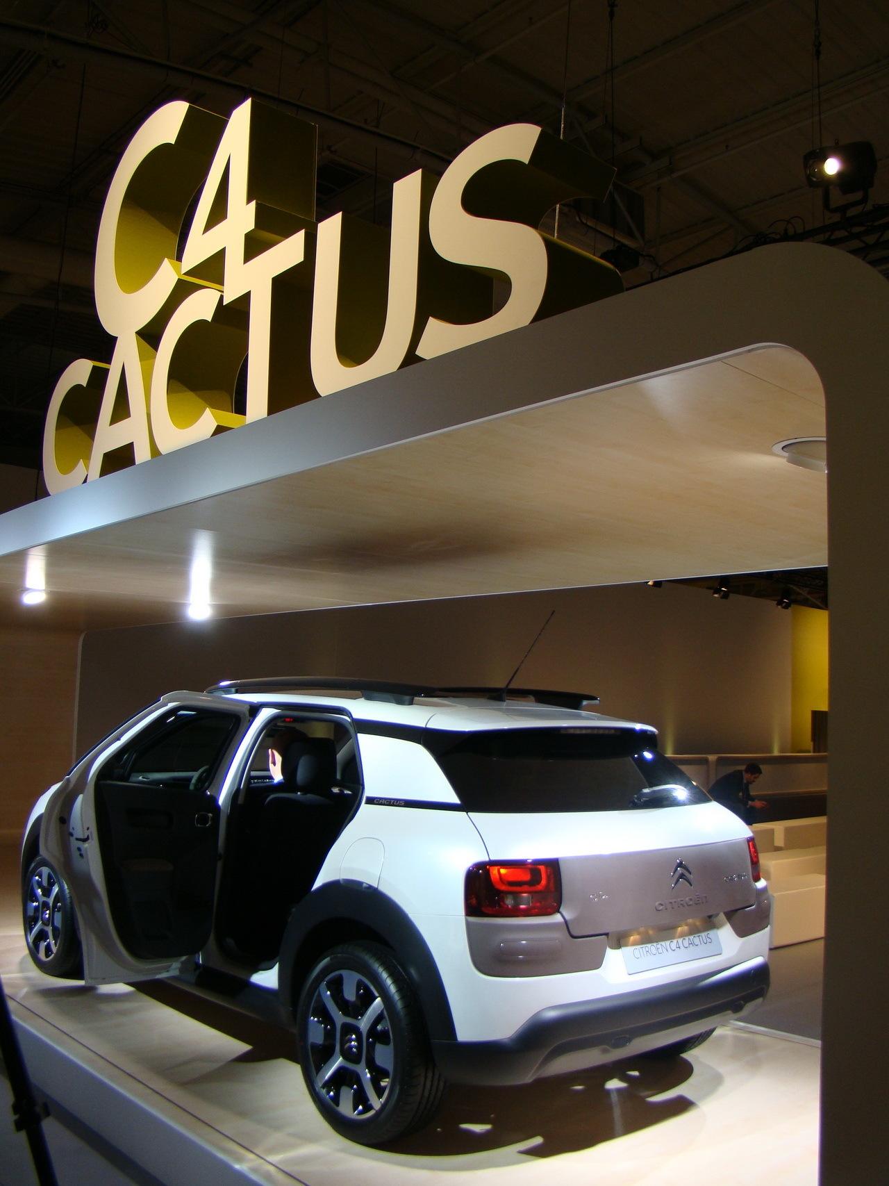 citro235n c4 cactus 2014 lessentiel cest le confort