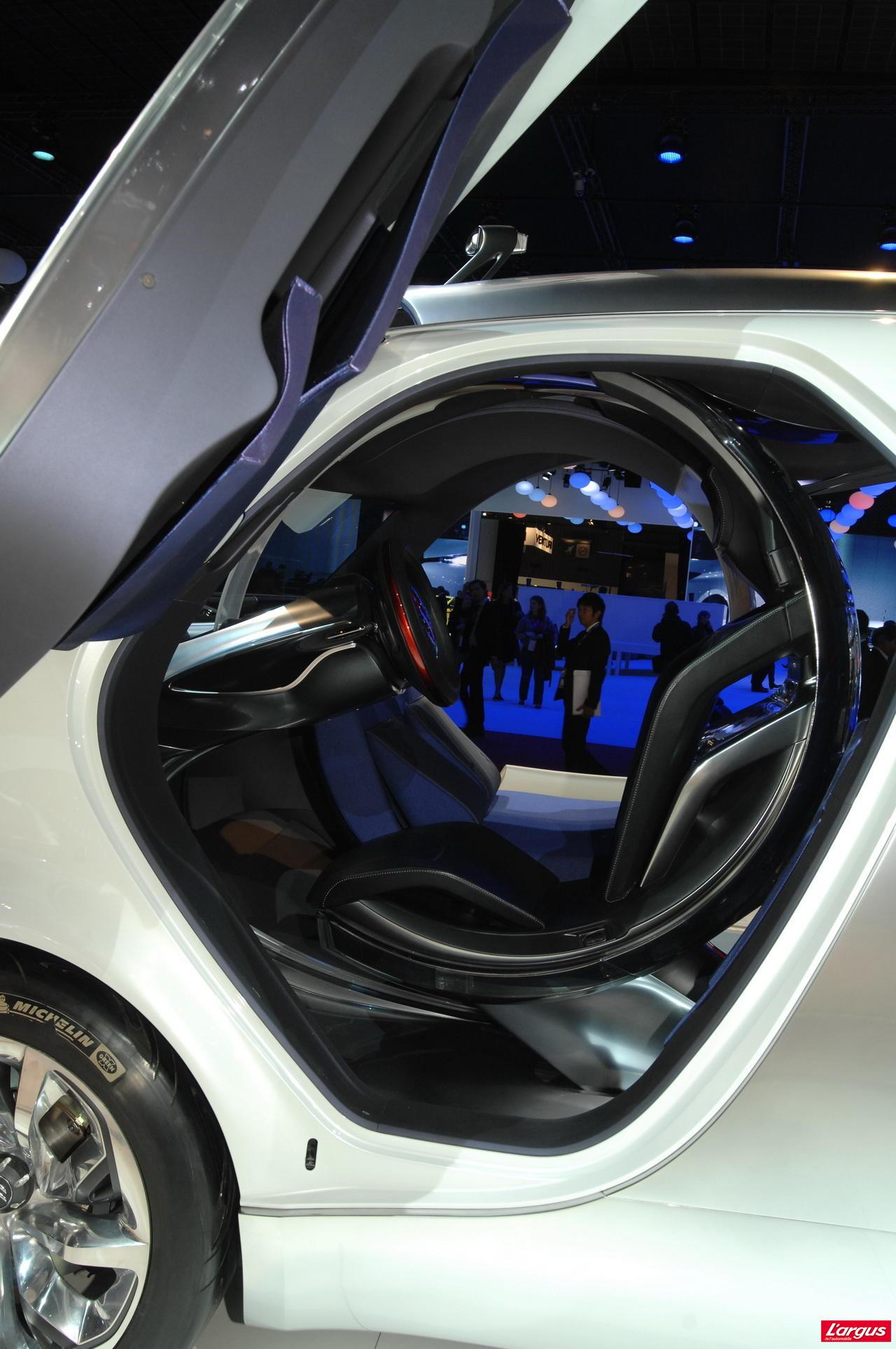 Citroen Tubik - Un combi façon Citroën - Mondial de l'auto ...