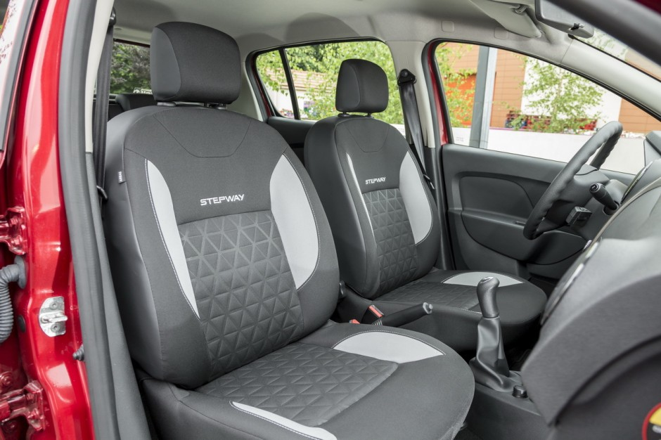 essai comparatif citro n c4 cactus vs dacia sandero stepway photo 61 l 39 argus. Black Bedroom Furniture Sets. Home Design Ideas