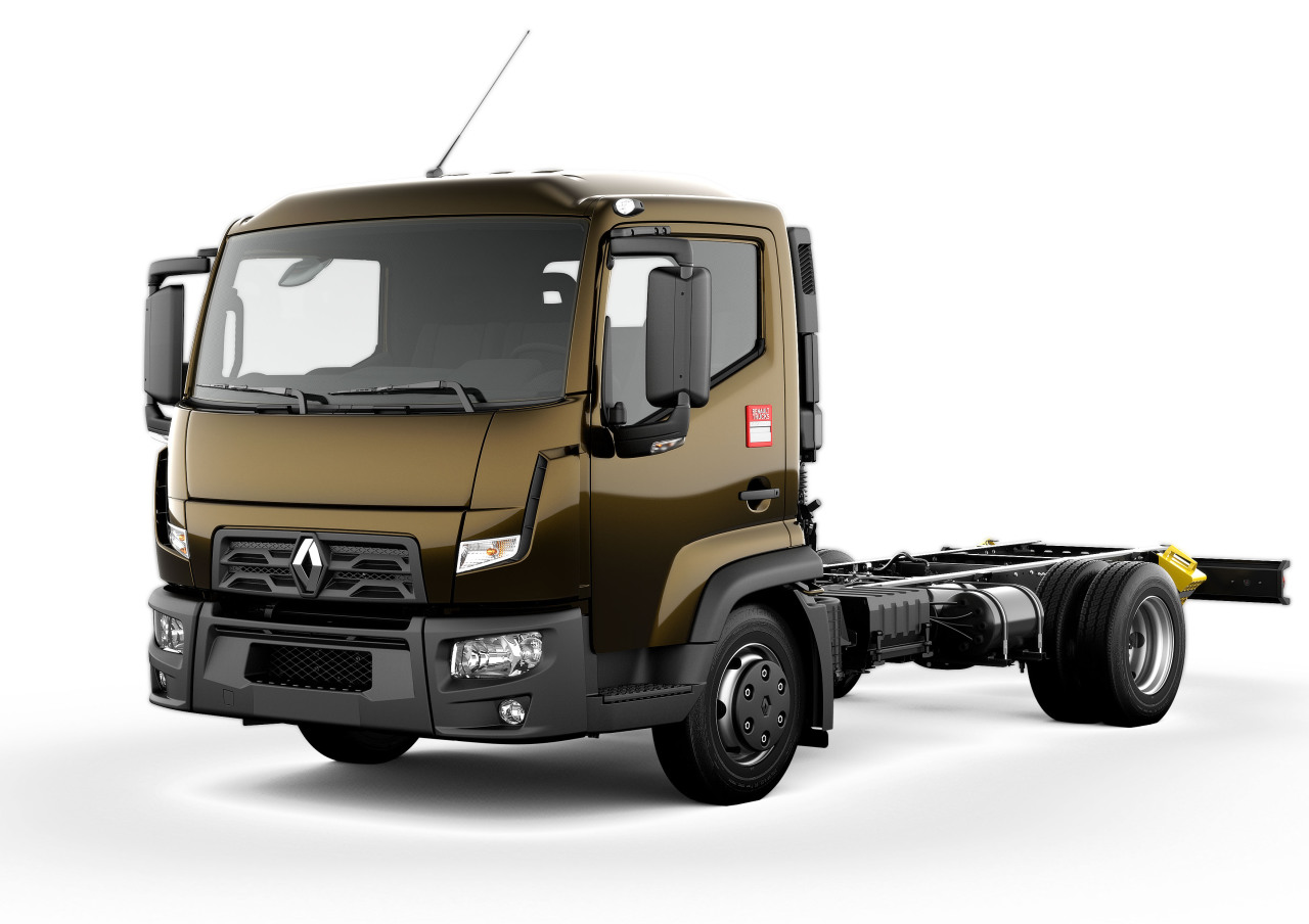tout sur les nouveaux camions de renault trucks l 39 argus. Black Bedroom Furniture Sets. Home Design Ideas