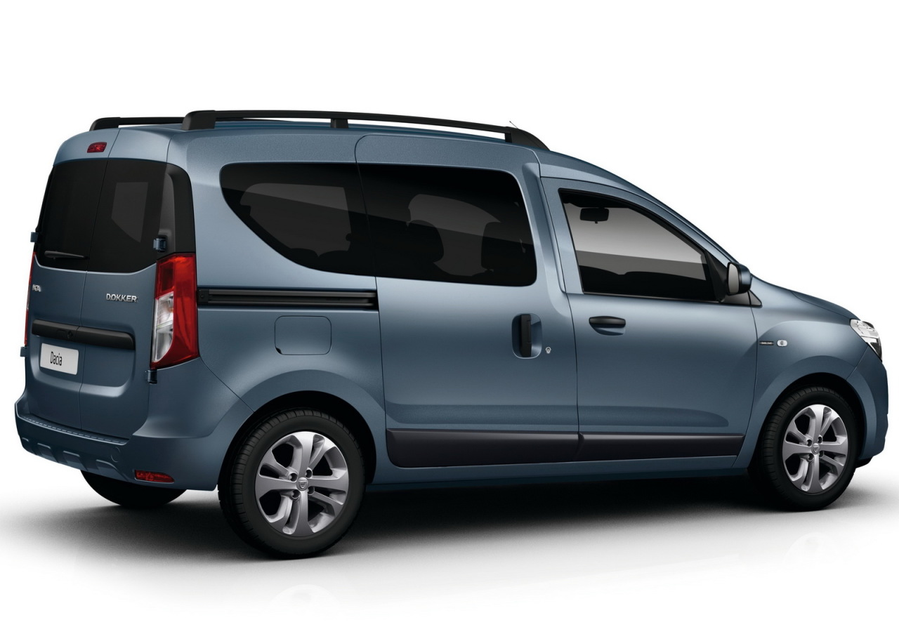 dacia dokker 2014 nouvelle s rie limit e embl me photo 2 l 39 argus. Black Bedroom Furniture Sets. Home Design Ideas