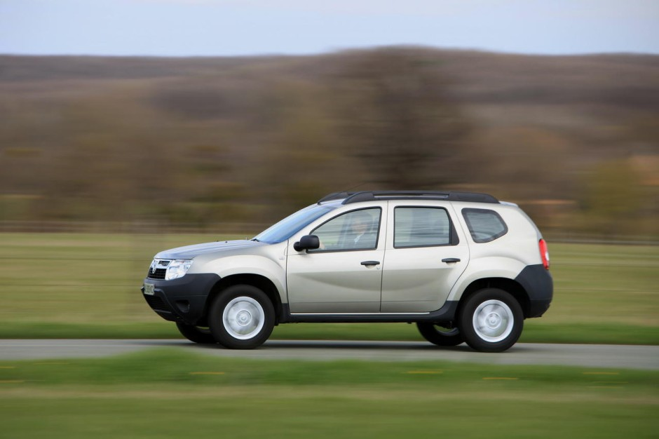 essai du dacia duster dci 85 photo 11 l 39 argus. Black Bedroom Furniture Sets. Home Design Ideas