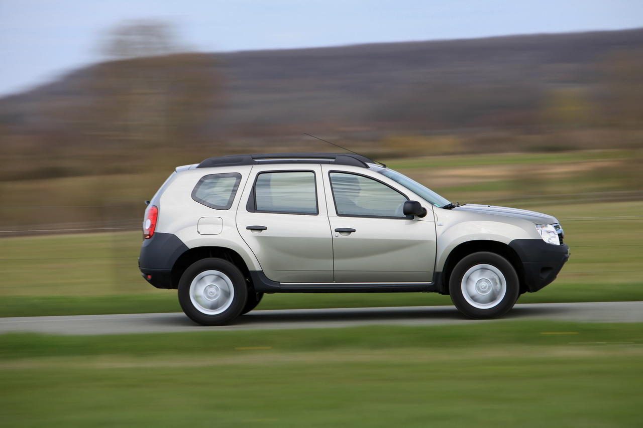 essai du dacia duster dci 85 photo 14 l 39 argus. Black Bedroom Furniture Sets. Home Design Ideas