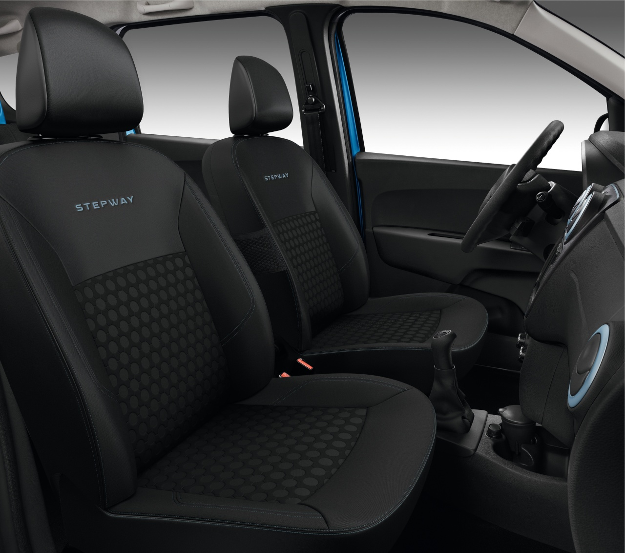 dacia lodgy stepway 7 places pour l 39 aventure photo 1. Black Bedroom Furniture Sets. Home Design Ideas