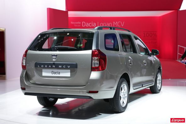 dacia logan mcv break occasion dacia logan break logan mcv html autos weblog. Black Bedroom Furniture Sets. Home Design Ideas