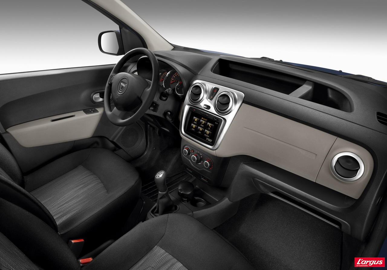 dacia dokker dacia dokker suite lodgique mondial de l 39 auto 2012. Black Bedroom Furniture Sets. Home Design Ideas