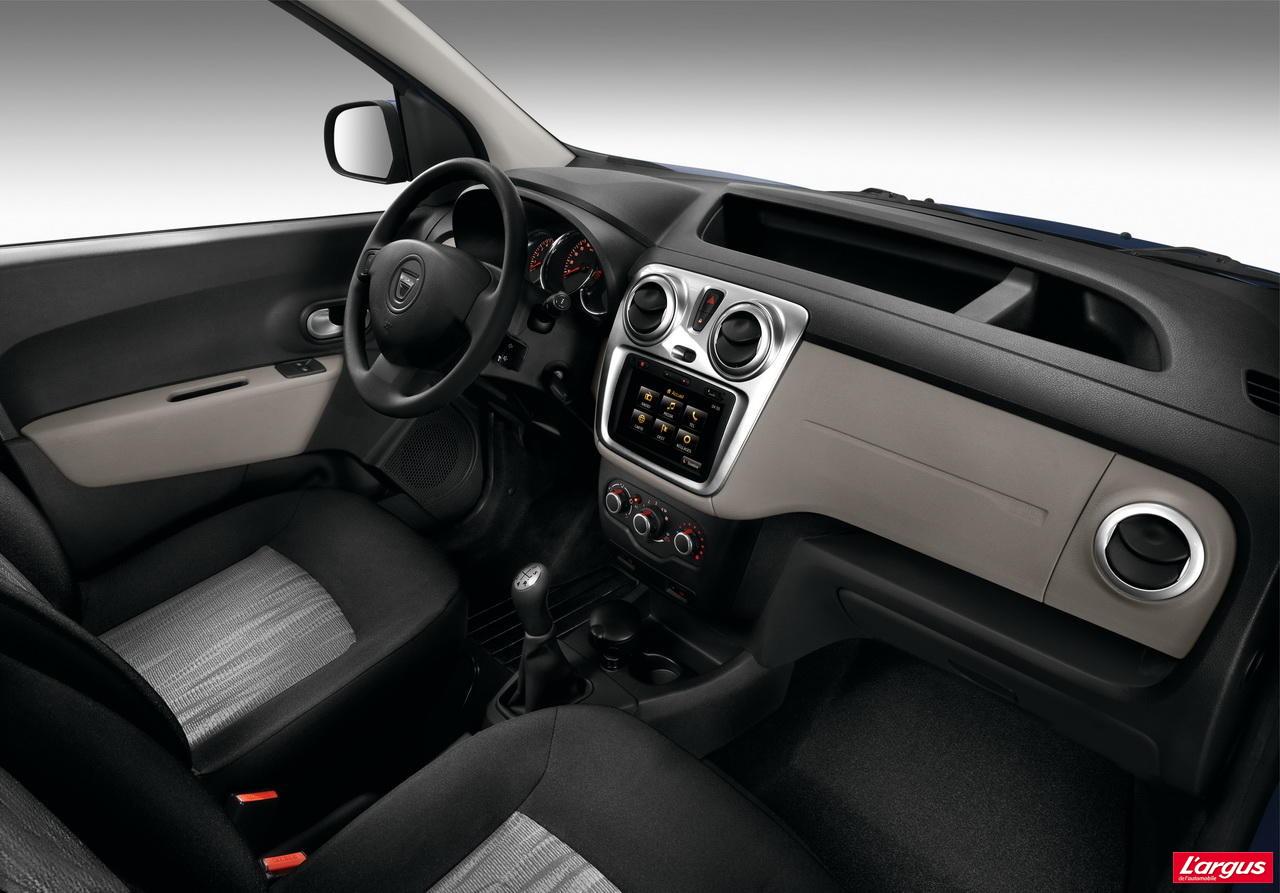 Dacia Dokker Dacia Dokker Suite Lodgique Mondial