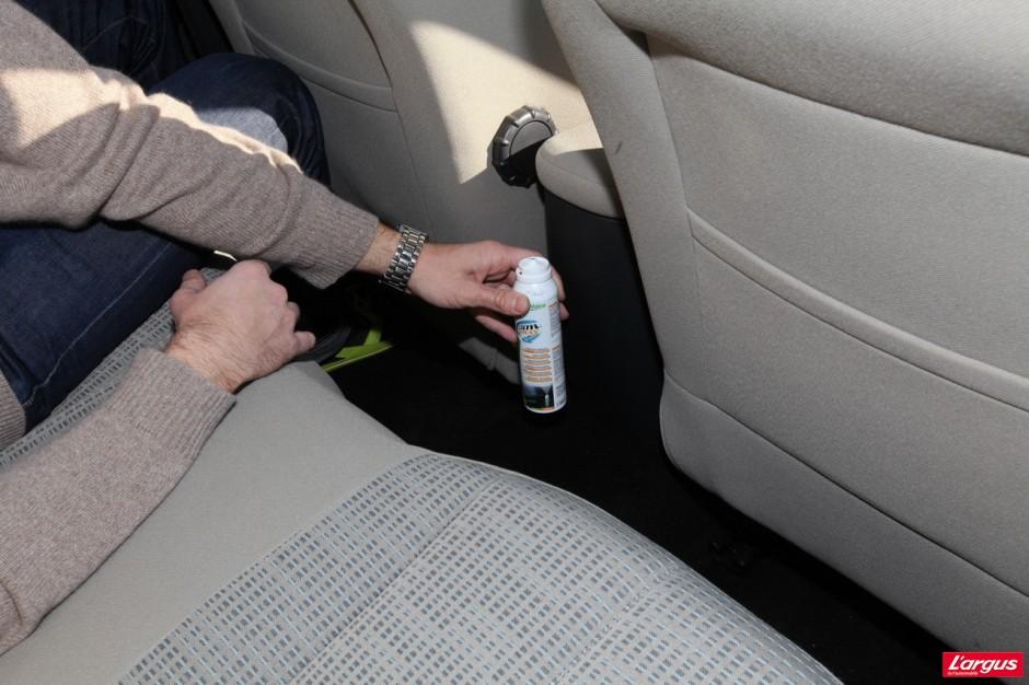 entretien auto nos conseils pour garder sa voiture comme neuve photo 9 l 39 argus. Black Bedroom Furniture Sets. Home Design Ideas