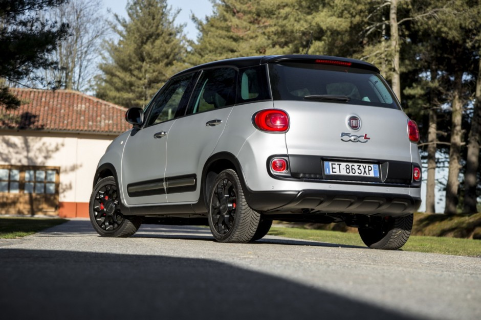 essai fiat 500l 1 6 mjt 120 ch beats edition 2014 photo 2 l 39 argus. Black Bedroom Furniture Sets. Home Design Ideas
