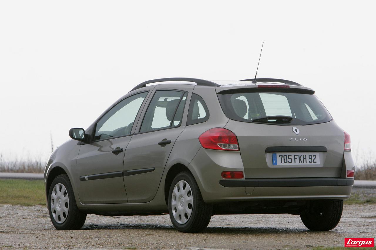 1.6 i 1.2 i TCE Moteur D/'Essuie Glace Avant Renault Clio 3 Estate 1.2 i