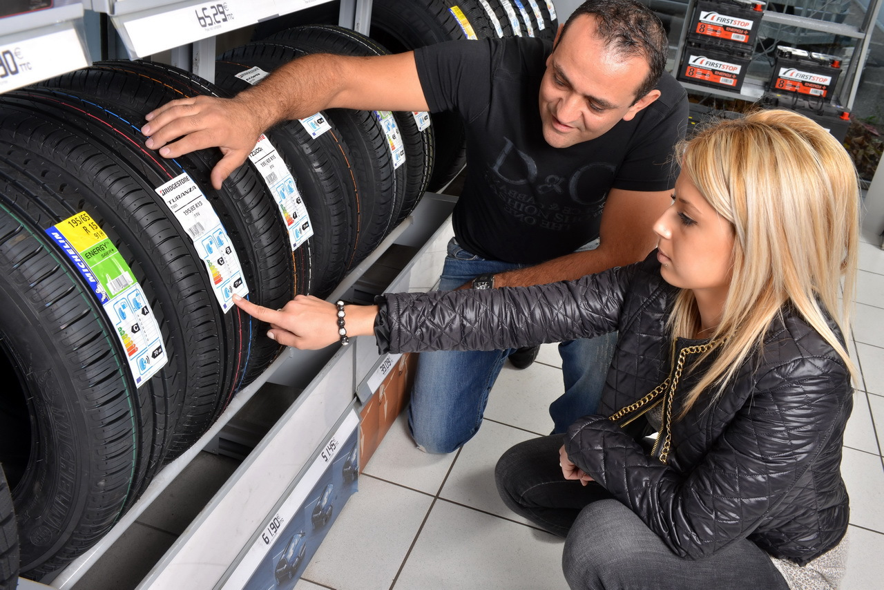 etiquetage des pneumatiques un an apr s ce qui a chang. Black Bedroom Furniture Sets. Home Design Ideas