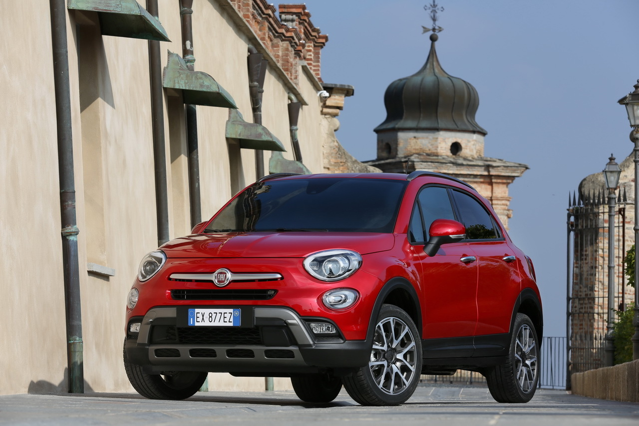 prix fiat 500x 2015 le suv de fiat partir de 15 990. Black Bedroom Furniture Sets. Home Design Ideas