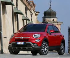 Prix Fiat 500X (2015) : le SUV de Fiat � partir de 15 990 �