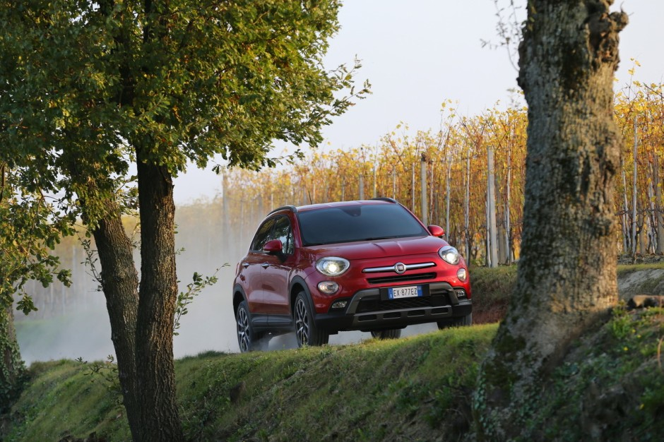 prix fiat 500x 2015 le suv de fiat partir de 15 990 photo 5 l 39 argus. Black Bedroom Furniture Sets. Home Design Ideas